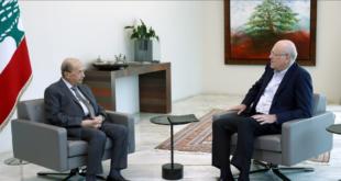 الاتحاد الأوروبي يقر إطاراً قانونياً لفرض عقوبات على مسؤولين لبنانيين