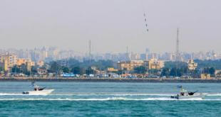 مصادر إيرانية: استهداف السفينة الإسرائيلية