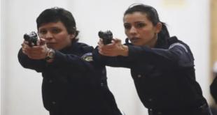 إلقاء القبض على 15 امرأة داخل حمام شعبي في بلد عربي