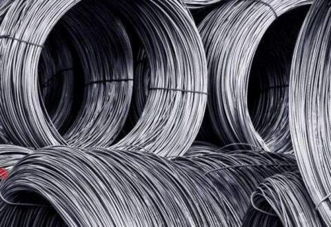 وزير الصناعة من الصناعيين للسماح باستيراد لفائف الحديد