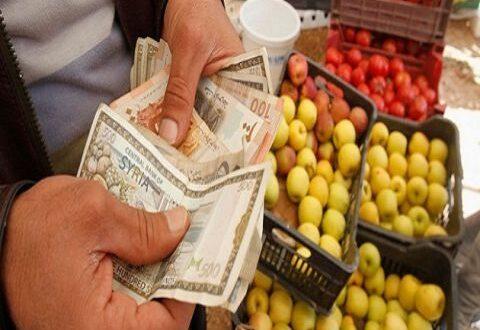 الأسعار وتأثيرات رفع سعر المازوت