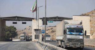 آلية إيصال المساعدات.. شعارات إنسانية لتقسيم سوريا