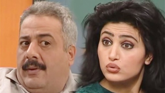 رومانسيّة أيمن زيدان ونورمان أسعد قبل طلاقهما