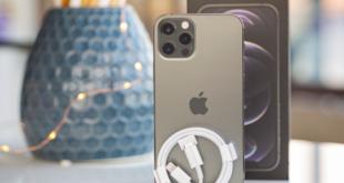 سلسلة iPhone 13 القادمة من ابل تدعم تقنية الشحن بقدرة 25W
