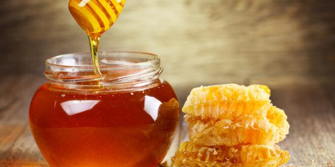 هل العسل مغشوش