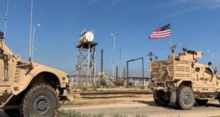 القبائل العربية في دير الزور تنتفض بوجه الاحتلال الأمريكي
