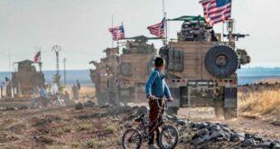 المساعدات مطيّة واشنطن لـ«تهشيم» دمشق