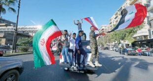 إيران: هناك فرص اقتصادية جيدة في سوريا