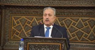 رئيس الحكومة يبشر السوريون..قريبا سيتحسّن الوضع المعيشي للعاملين في الدولة وللمواطنين بشكل عام