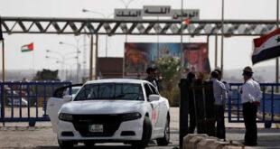 نظام باك تو باك بين سورية والأردن