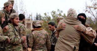 هل يشهد الشمال السوري اندماج أكبر فصيلين فيه؟