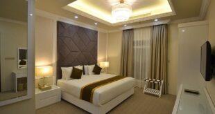 فنادق خمس نجوم والخدمات تحت الصفر