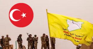 """تصاعد حدة المعارك بين الوحدات """"الكردية"""" و""""التركمانية"""" شمال شرقي سوريا"""