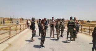 قوى معارضة تدعو لنَشْر قوات عربية في درعا