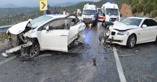 وفاة ثلاثة أشقاء سوريين بحادث سير في النرويج