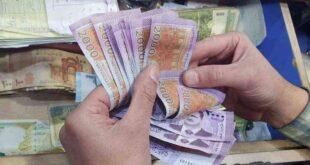 الودائع في المصارف السورية تقارب 8 تريليونات ليرة