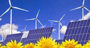 مشاريع الطاقة المتجددة في سورية بلغة الأرقام