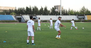 منتخب سوريا يصدر قائمته لمواجهة إيران والإمارات في تصفيات مونديال قطر