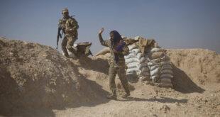 هجوم صاروخي يستهدف مسلحين موالين للجيش الأمريكي قرب حقل نفطي شرقي سوريا