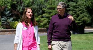 بيل غيتس بعد طلاقه من زوجته: أخطأت وأشعر بالندم