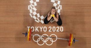 كم تدفع الدول للرياضيين الحاصلين على ميدالية أولمبية؟