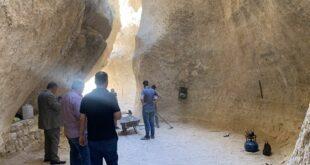 """""""فج مارتقلا"""".. أبرز المعالم المسيحية شمال دمشق"""