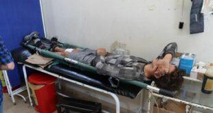 رحلة محفوفة بالموت... تزايد هجرة الشباب من مناطق السيطرة الأمريكية شرقي سوريا...صور