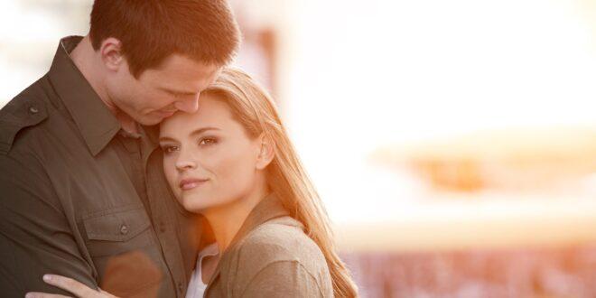 مراحل الزواج الخمسة