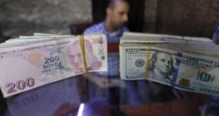 عجز قياسي بالميزانية.. انهيار الليرة يعمق أزمات تركيا