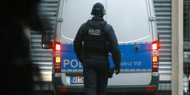 ألمانيا: الحكم باقصى عقوبة على لاجئ سوري أدين بقتل