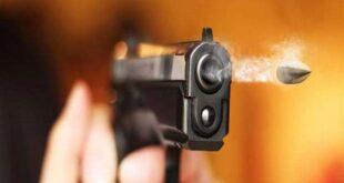 إصابة رجل على نافذة فرن بطلق ناري في جرمانا