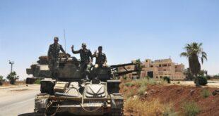 انهيار مفاوضات درعا: عودة إلى الحسم العسكري