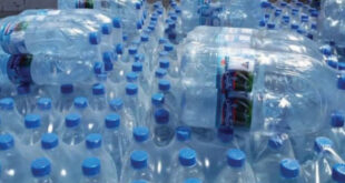 أسعارها ما بين 1500 و2500 ليرة.. من يحتكر المياه المعدنية..؟