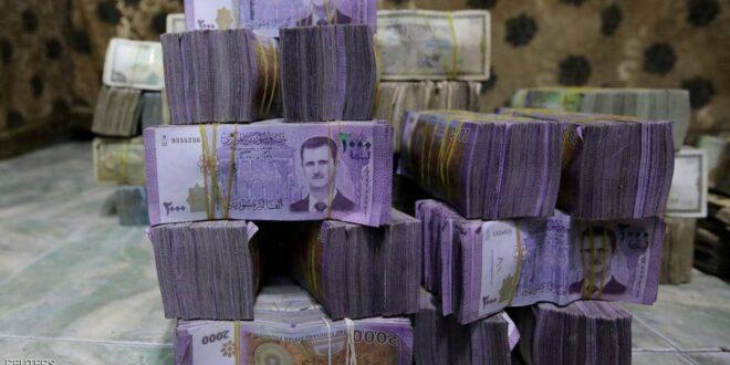 الرقة: معتمدون ومحاسبون اختلسوا رواتب الموظفين