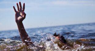 غرق شابين في مياه البحر بطرطوس