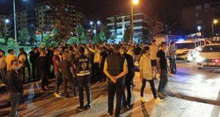 ليلة ساخنة على اللاجئين السورين في أنقرة