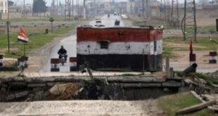 الهلال الأحمر السوري: 27500 مواطنا خرجوا من حي درعا البلد