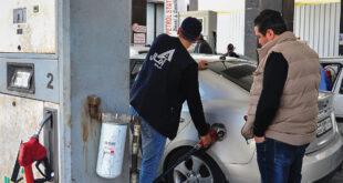 تأخّر في وصول رسائل تعبئة البنزين ومحطات