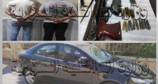 اعتقال مطلقي النار على نائب محافظ حلب