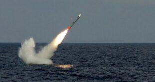 الدفاعات الجوية الإيرانية تطلق نيران تحذيرية على طائرة أميركية بالقرب من مضيق هرمز
