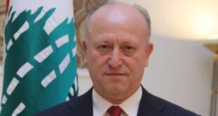 شقيق وزير العدل اللبناني الأسبق أشرف ريفي