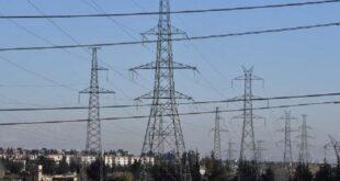 روسيا مسؤولية حرمان السوريين من الكهرباء