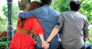 هل تريد أن تعرف ما إذا كان شريكك يخونك؟