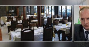 سوريا: زيادة مرتقبة في أسعار المطاعم