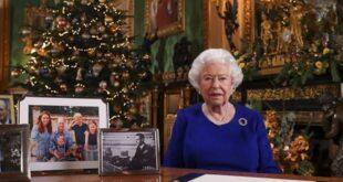 ملكة بريطانيا هي الشخص الوحيد الذي لا يحتاج إلى جواز سفر