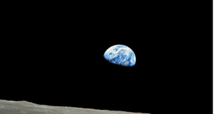 ماذا سيحدث إذا توقفت الأرض فجأة عن الدوران