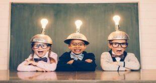 """""""طفل معجزة"""".. ولد قبل أوانه ويسجل معدل ذكاء يضاهي أينشتاين"""