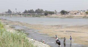 العراق يطلب من سوريا زيادة الإطلاقات المائية إلى أراضيه