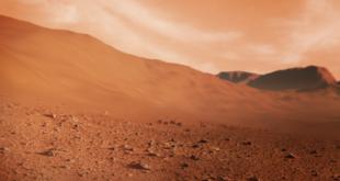 """ناسا تبحث عن متطوعين للمشاركة في مهمة """"العيش على المريخ"""" لعام كامل محذرة من مخاطر معينة"""