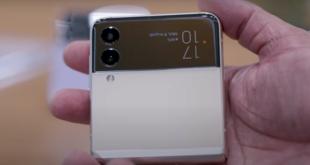 تعرف على Galaxy Z Flip3 الجديد من سامسونغ